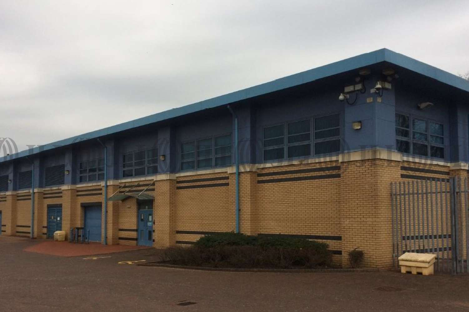 Industrial Uddingston, G71 5PT - Unit A, Masterton Way - 1