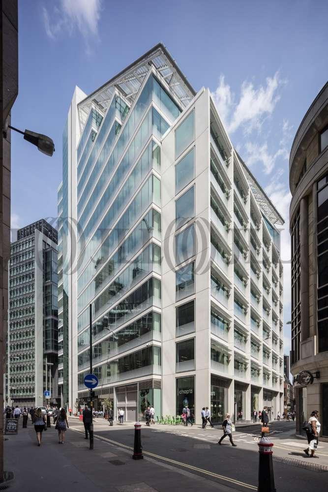 Office London, EC3R 7NQ - 70 Mark Lane - 8619