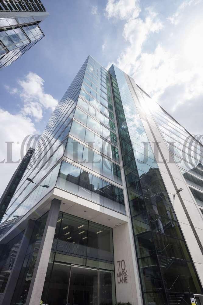 Office London, EC3R 7NQ - 70 Mark Lane - 8620