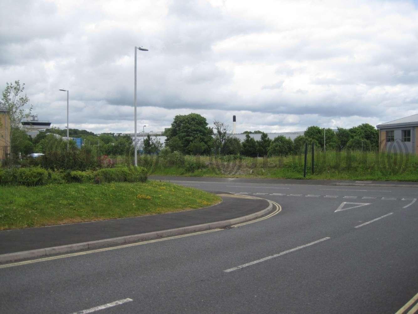 Land Plymouth, PL6 5WR - Plot C378 William Prance Road - 378