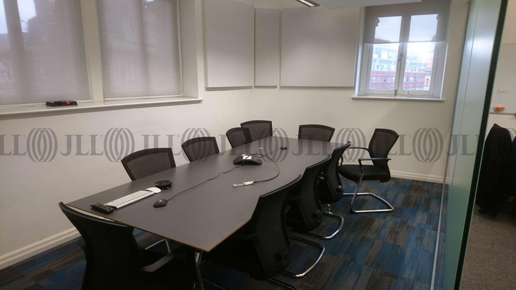 Office London, WC2H 8AF - 115 Shaftesbury Avenue - 27034