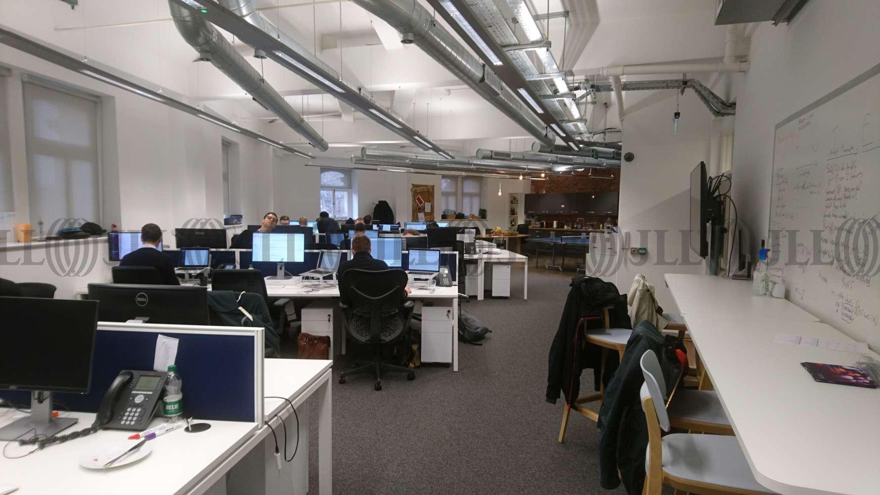 Office London, WC2H 8AF - 115 Shaftesbury Avenue - 3