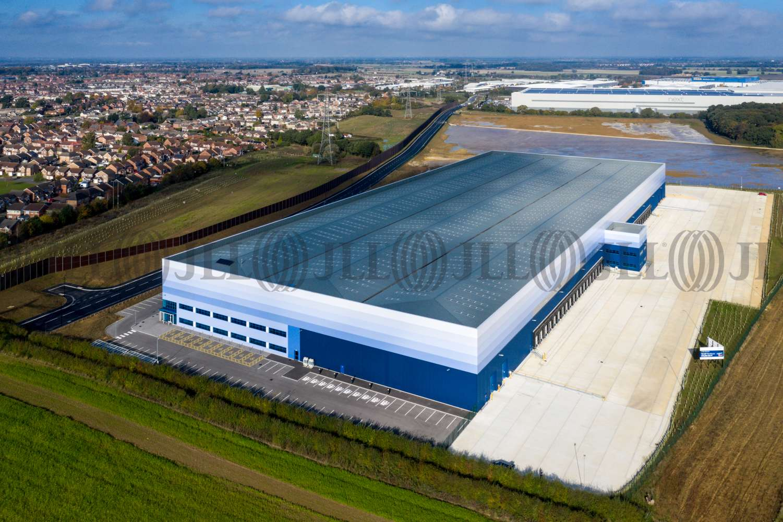 Industrial Doncaster, DN3 3FB - G Park Doncaster - 707