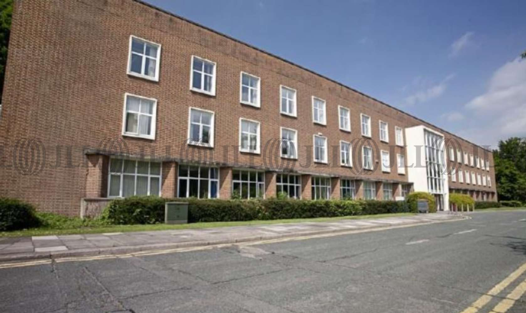 Industrial Pontypool, NP4 0HZ - Mamhilad Park Estate