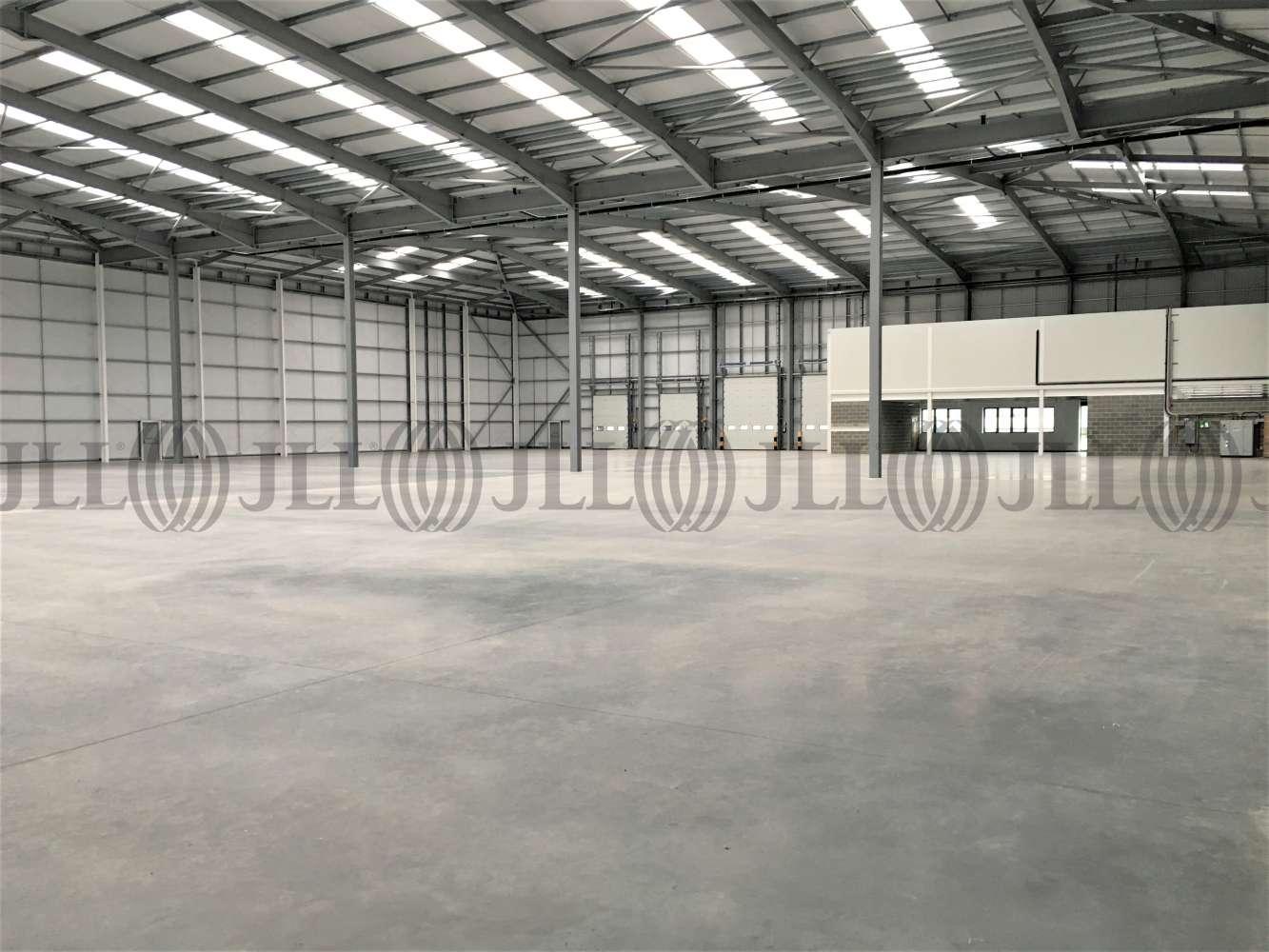 Industrial Bristol, BS34 7QE - Unit G6 Horizon 38 - 0385