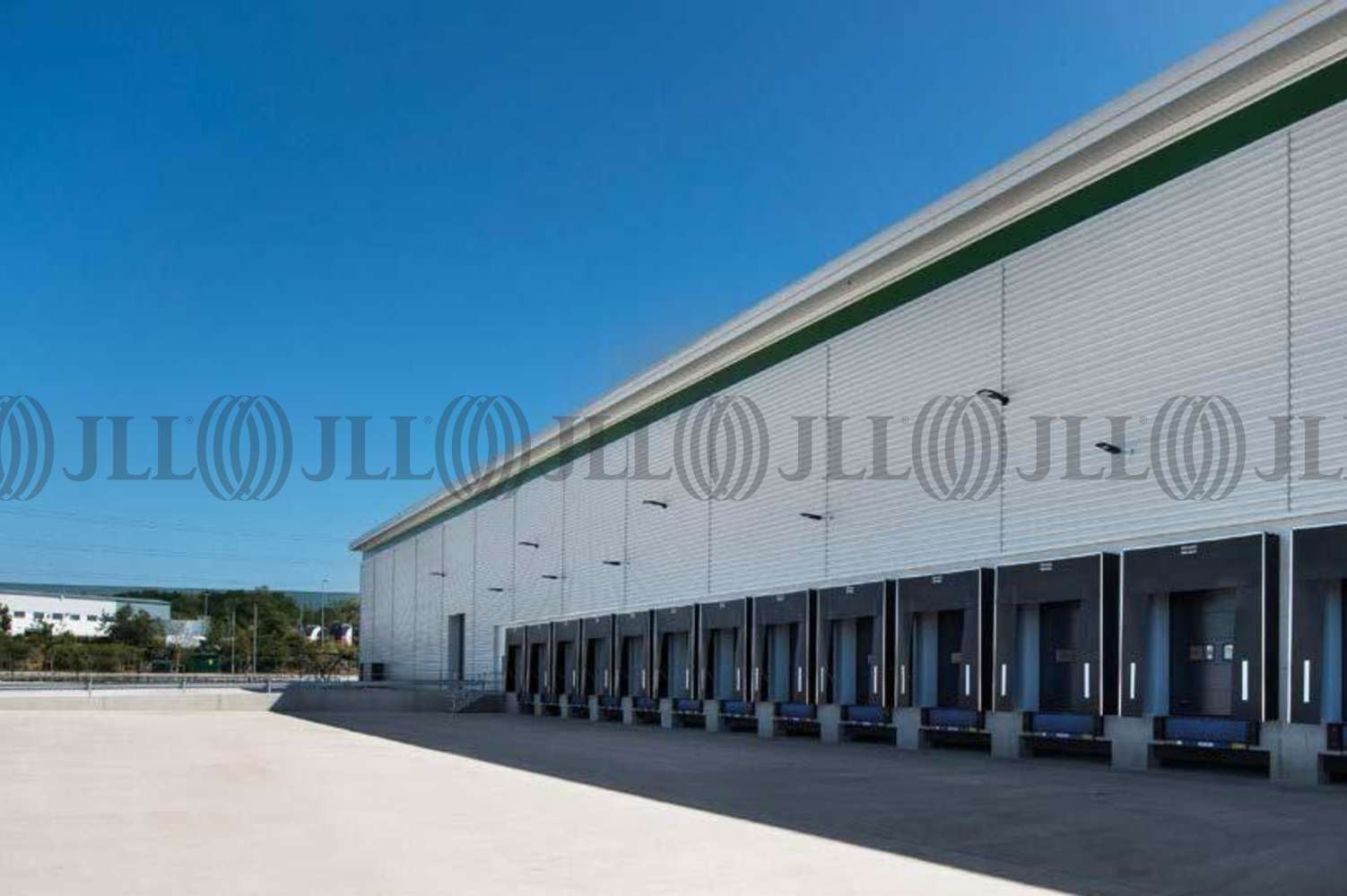 Industrial Cannock, WS11 8LD - Conneqt - 0001