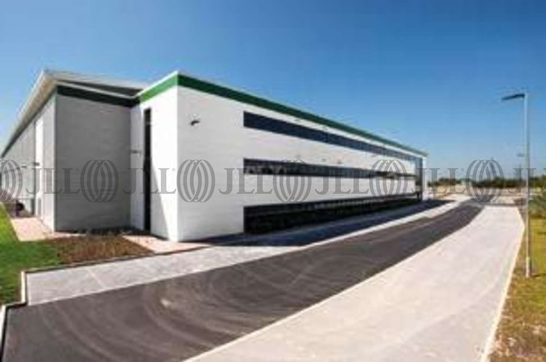 Industrial Cannock, WS11 8LD - Conneqt - 0006