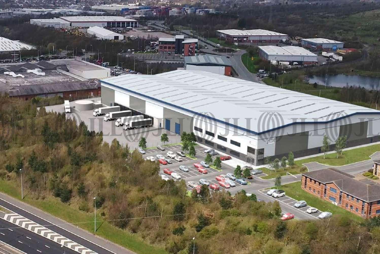 Industrial Cannock, WS11 8JB - Rapida 102 - 0001