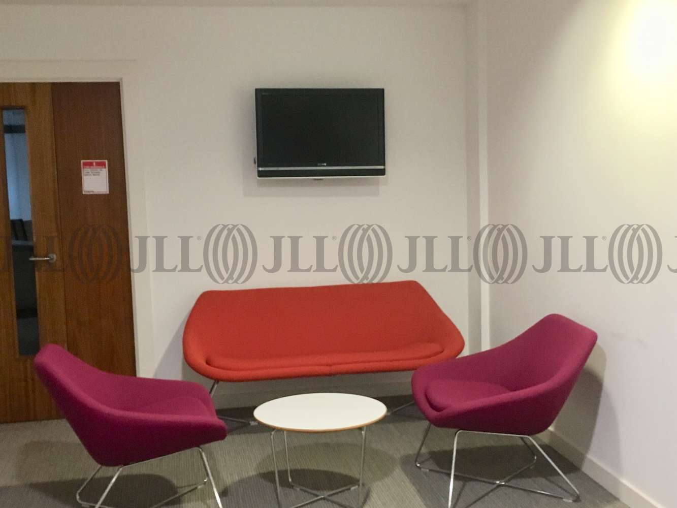 Office Cardiff, CF10 3AE - Greyfriars House