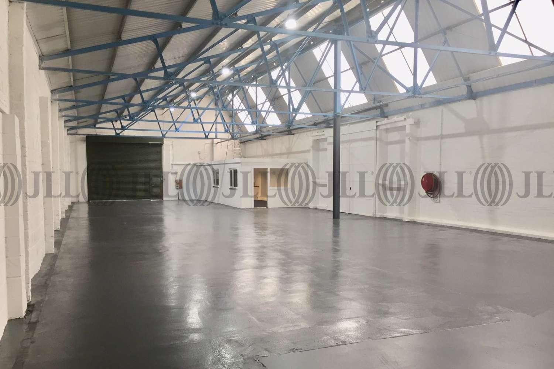 Industrial Heathrow, TW15 1YQ - Unit 7 Ashford Business Centre - 2