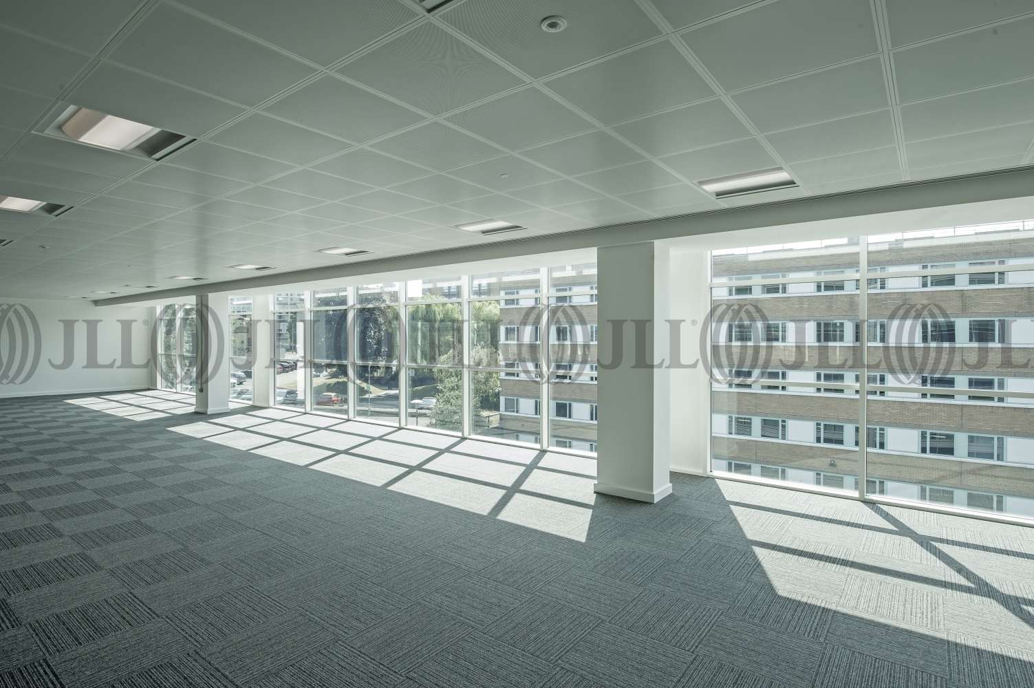 Office Bristol, BS1 6NL - Temple Point - 69921