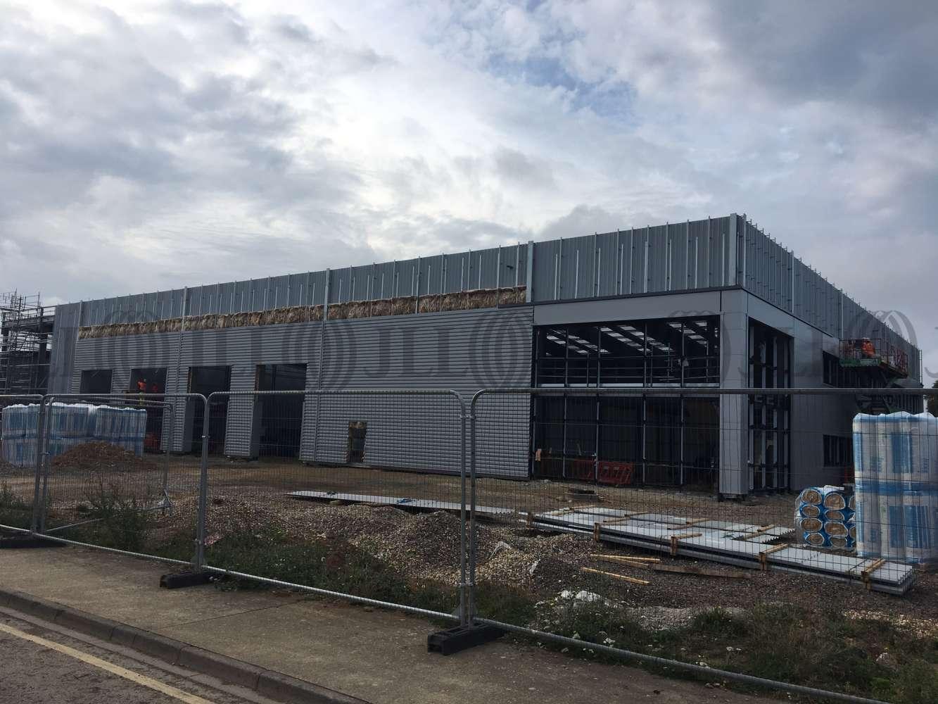 Industrial Portsmouth, PO3 5QD - 5 Interchange Park - 1292