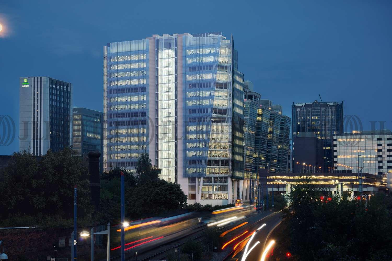 Office Birmingham, B4 6WR - Three Snowhill - 00