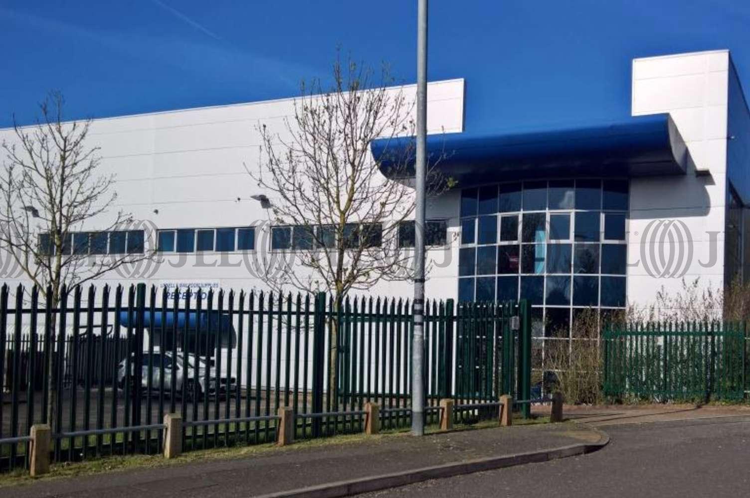 Industrial Chelmsford, CM2 5AR - Unit 5 Lonebarn Link - 5