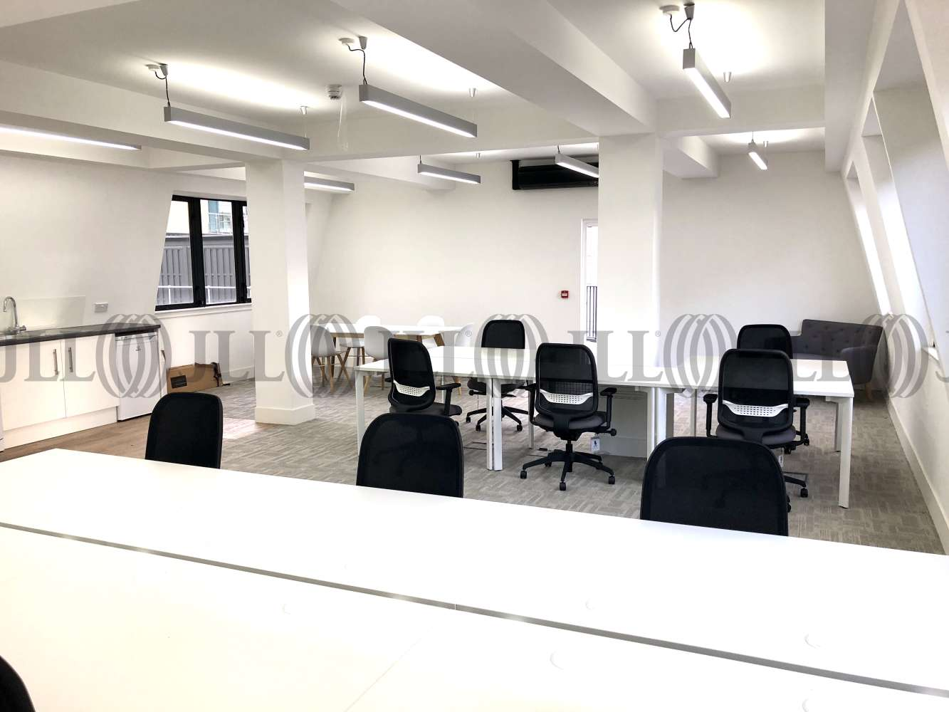 Office London, EC2M 2PL - 37 Sun Street - 2