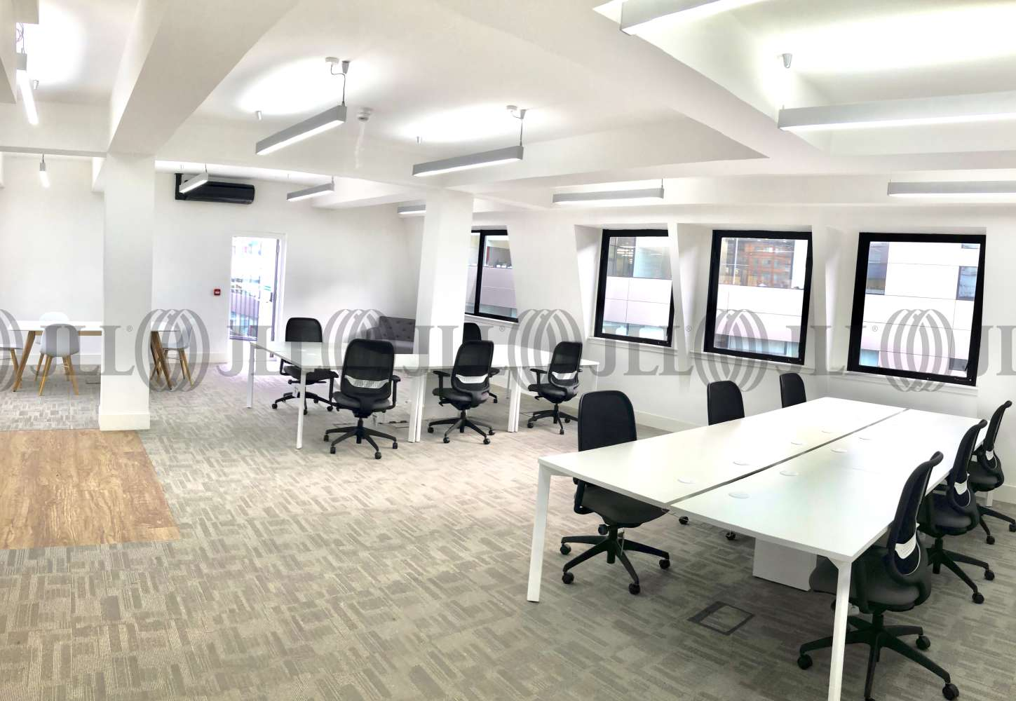 Office London, EC2M 2PL - 37 Sun Street - 1