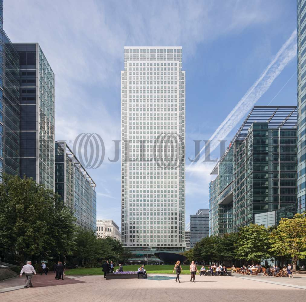 Office London, E14 5AB - 1 Canada Square - 1
