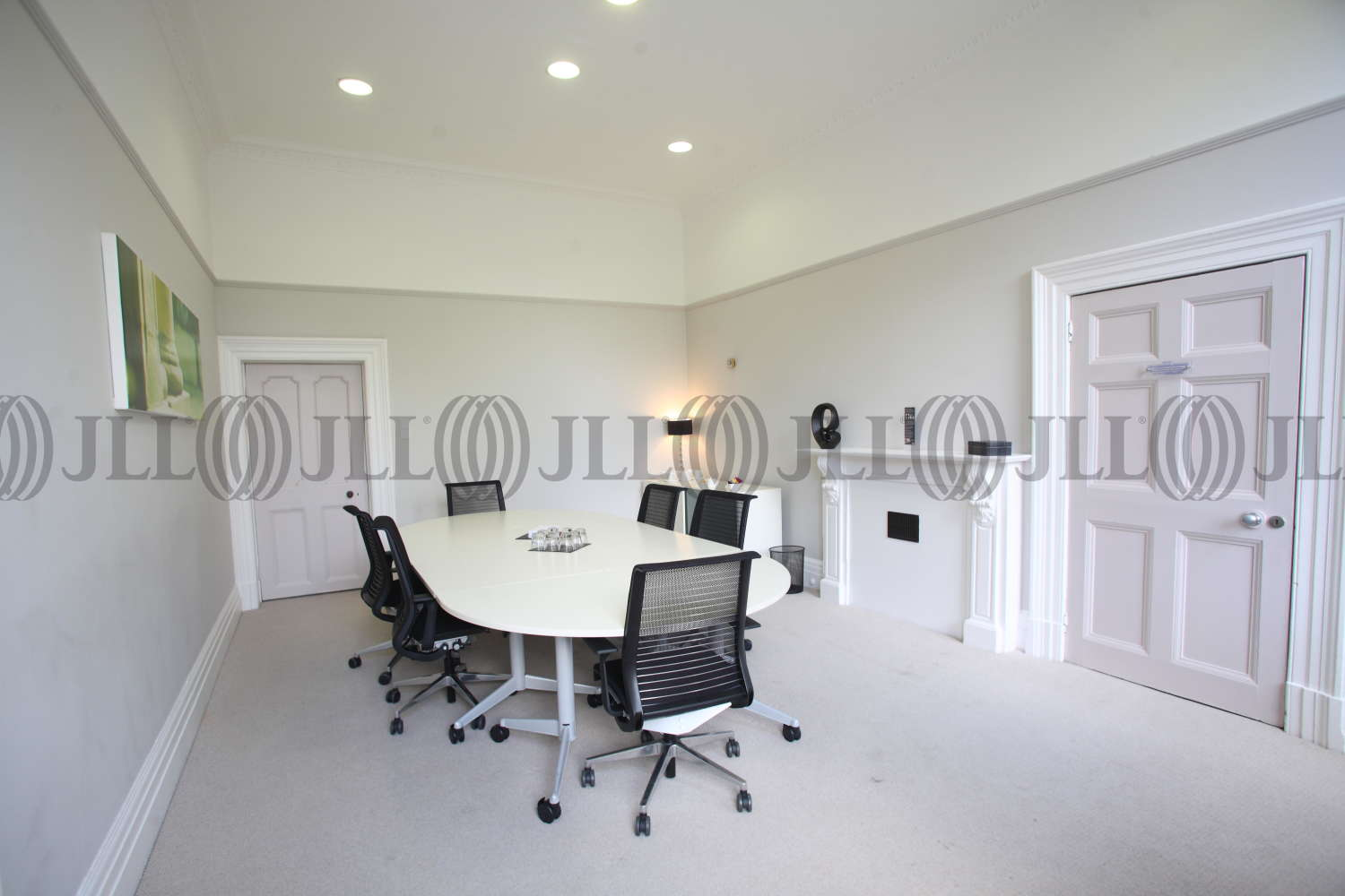 Office Knutsford, WA16 8QZ - Booths Park  - 113805