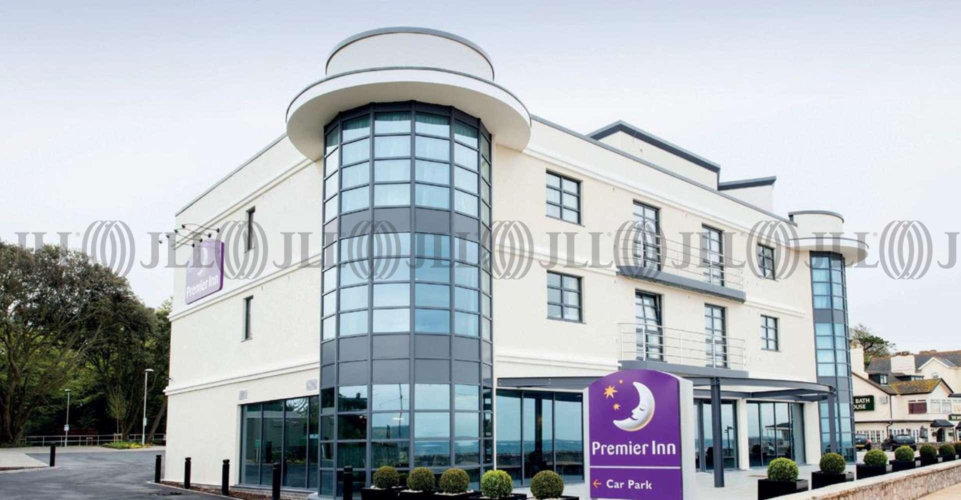 Land Exeter, EX1 1UG - Premier Inn Prospects for the South West - 2