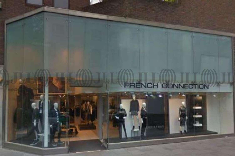 Retail high street London, WC2E 9NR - 99-103 Long Acre