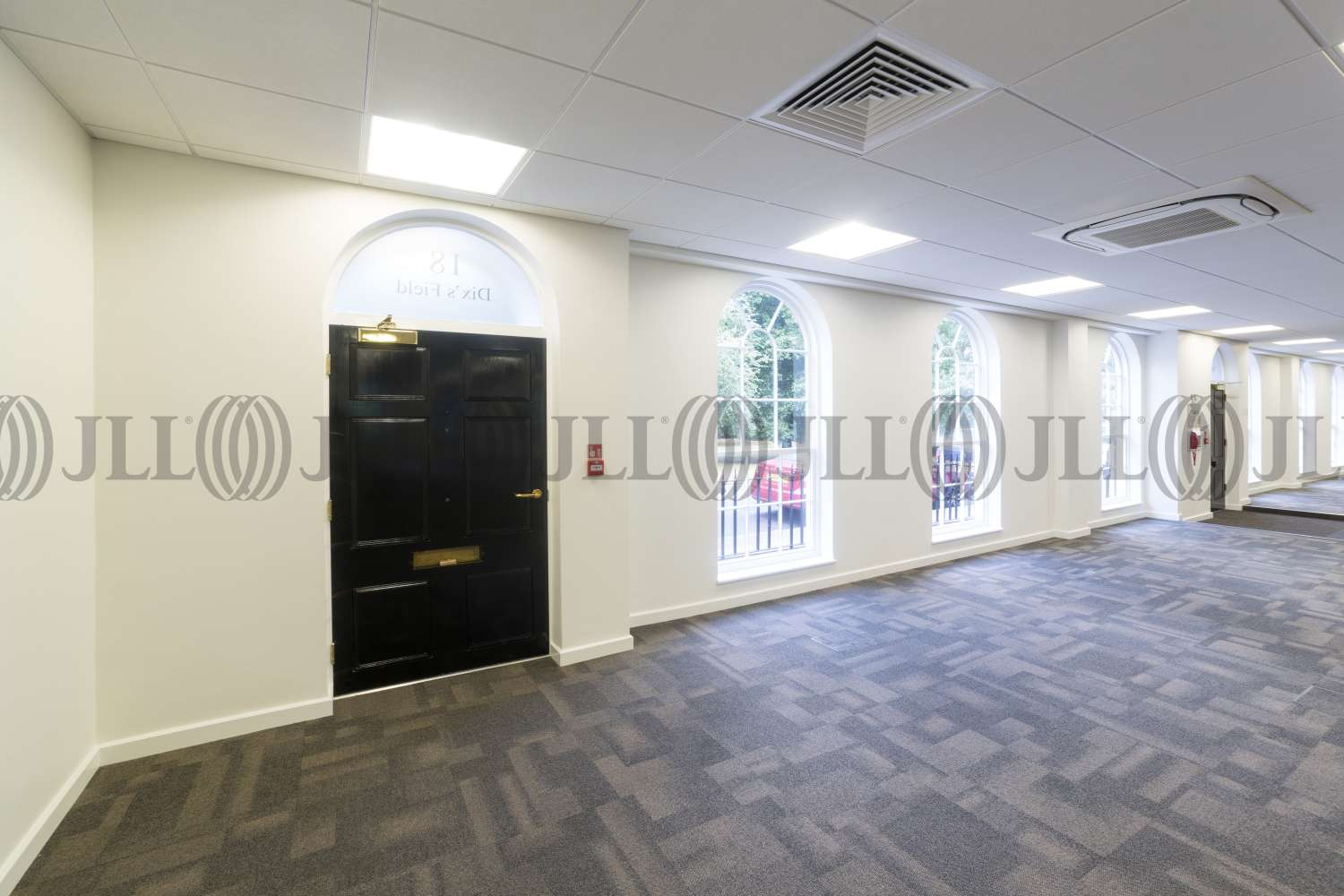 Office Exeter, EX1 1QA - Sterling Court