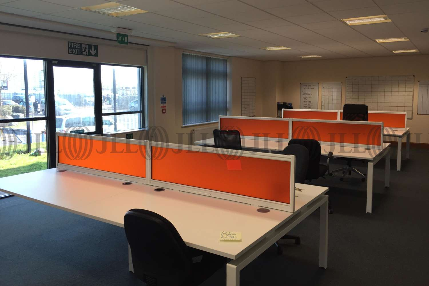 Office Cardiff, CF24 5HF - Fulmar House - 3303