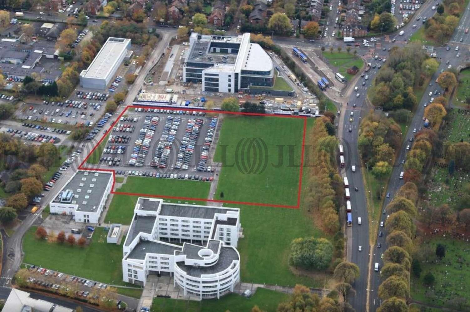 Office Manchester, M20 2AF - Didsbury Technology Park - 37665