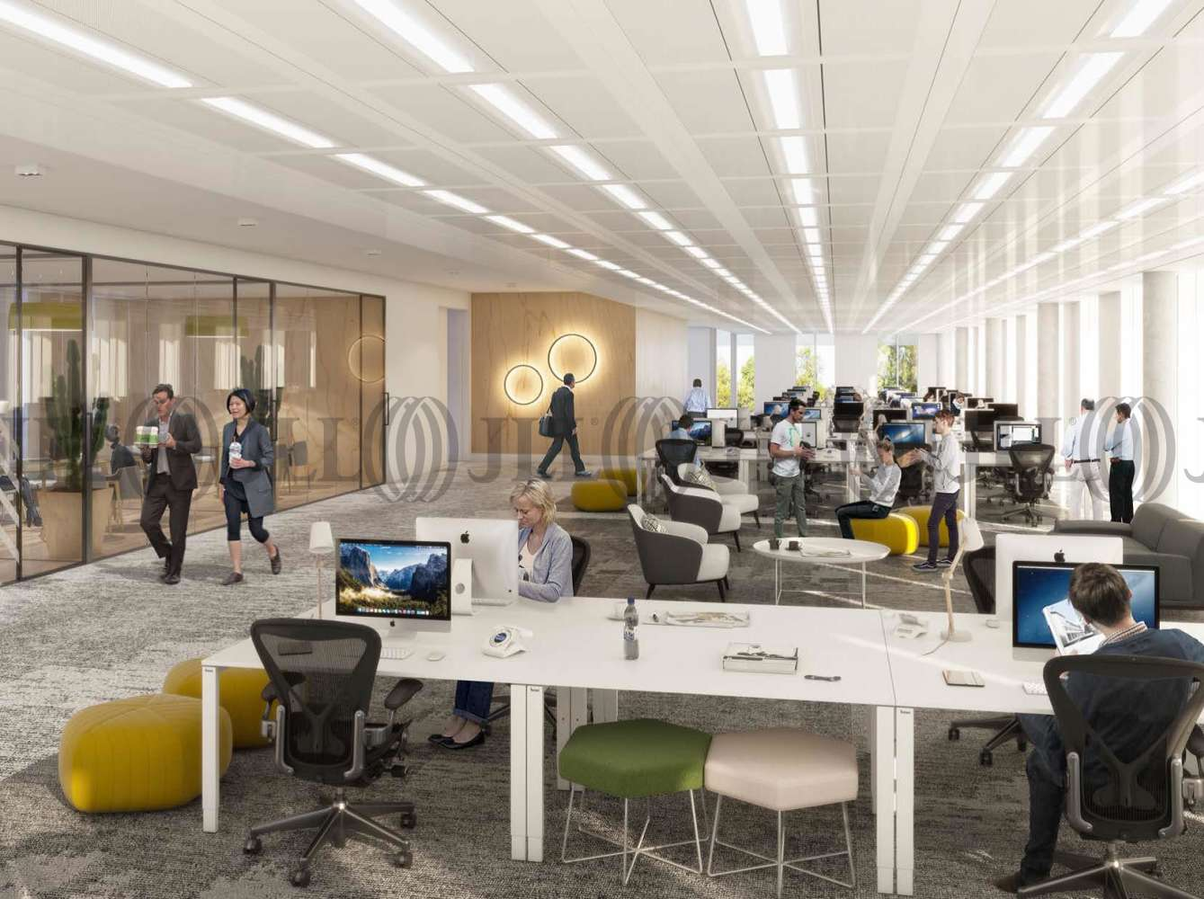 Office Manchester, M20 2AF - Didsbury Technology Park - 37900