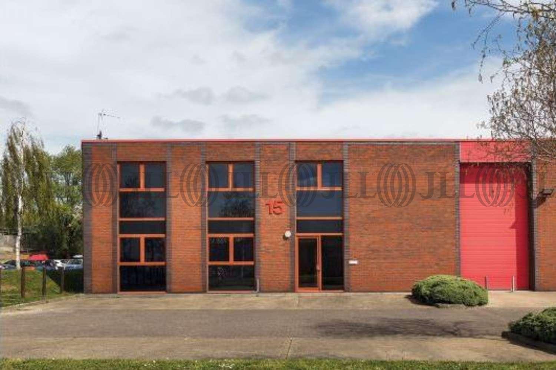 Industrial London, UB6 8PW - 15 Fairway Drive - 1