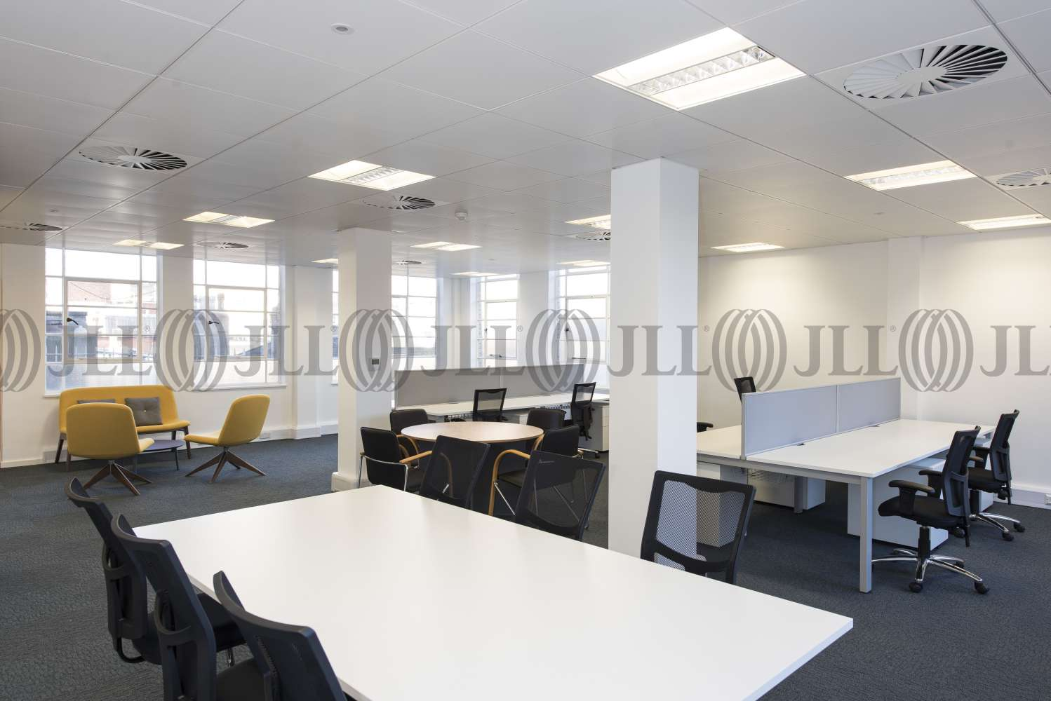 Office Birmingham, B2 5PP - Cavendish House - Flexible Office Suites