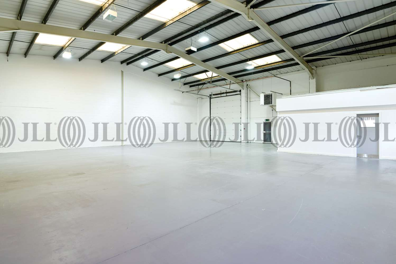 Industrial Leeds, LS4 2BB - Unit 4, Kirkstall Industrial Park - 1