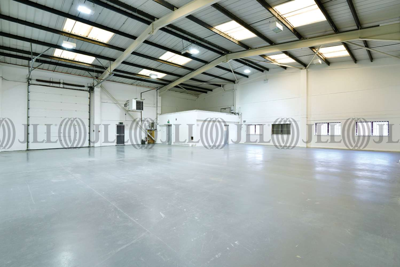 Industrial Leeds, LS4 2BB - Unit 4, Kirkstall Industrial Park - 4