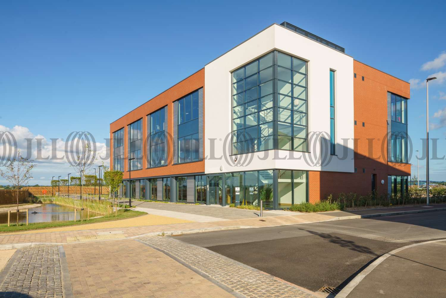 Office Exeter, EX5 2DS - Skypark - 162