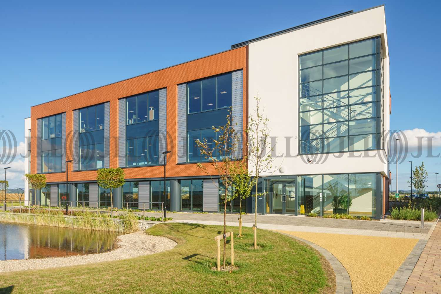 Office Exeter, EX5 2DS - Skypark - 164
