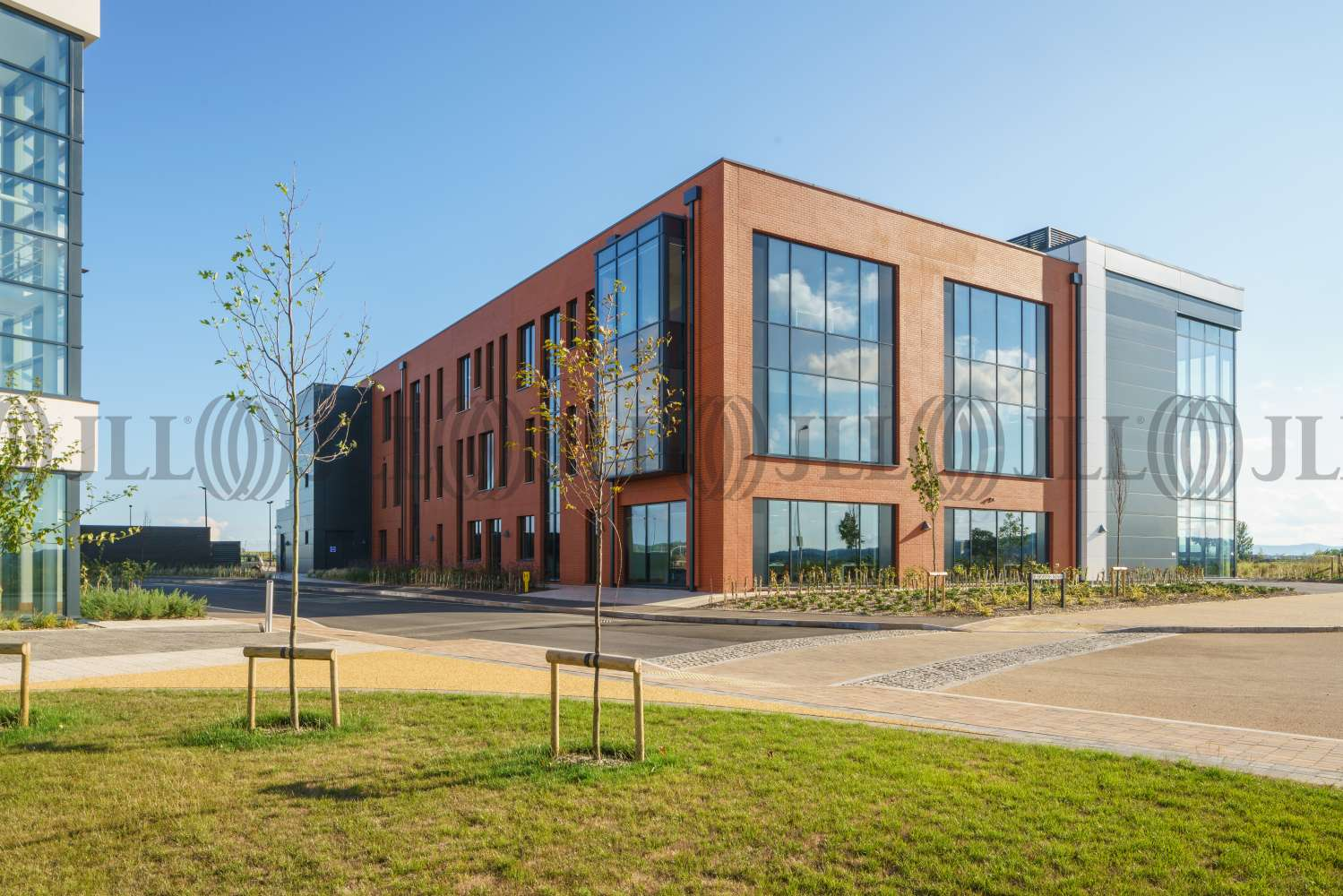 Office Exeter, EX5 2DS - Skypark - 167
