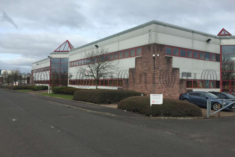 Industrial Glasgow, G68 9HQ - 6 Grayshill Road - 5802