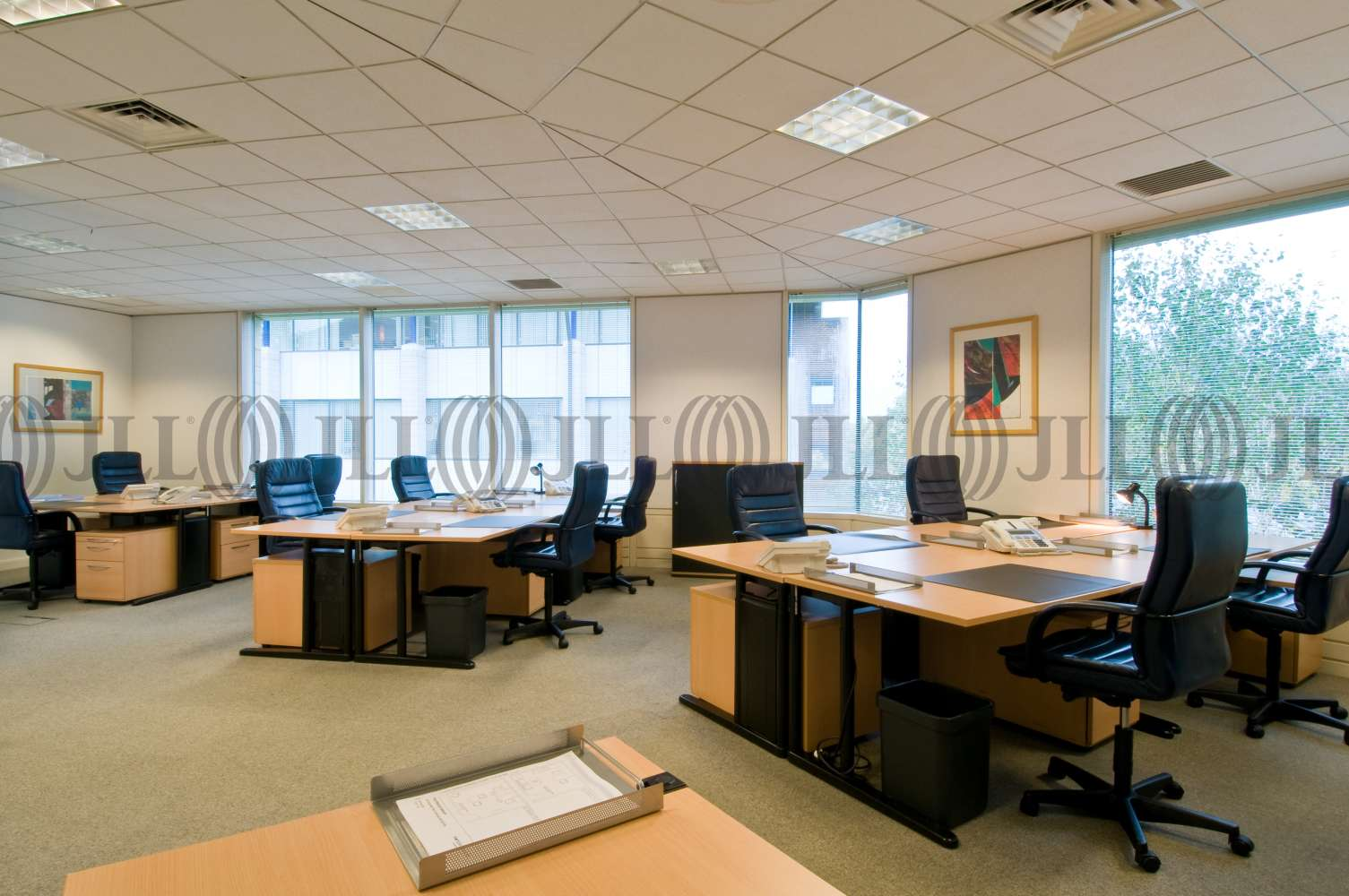 Serviced office Reading, RG7 4TY - 1210 Parkview - 9403