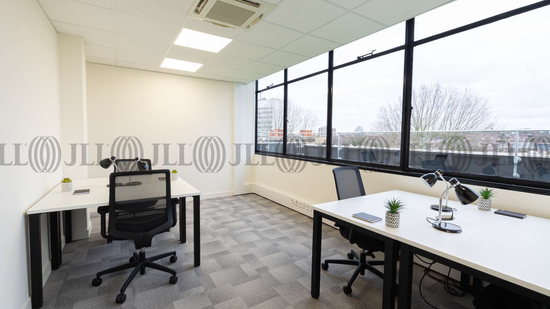 Serviced office Ealing, W5 3TA - Saunders House - 0051