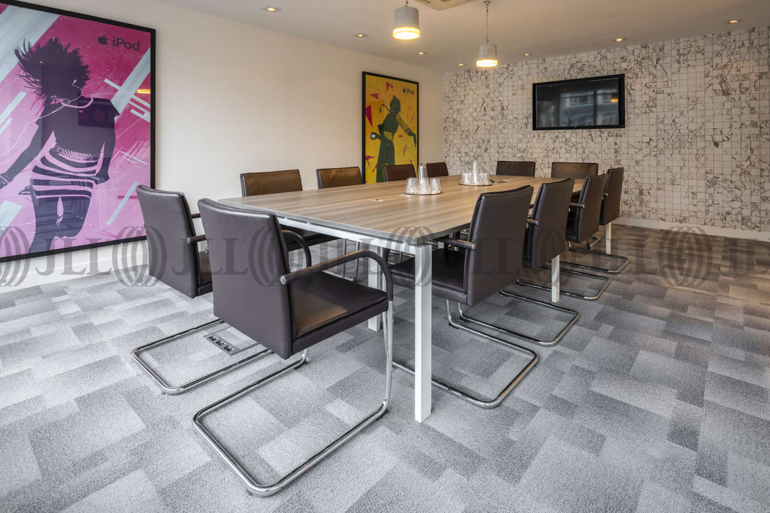 Serviced office Ealing, W5 3TA - Saunders House - 008
