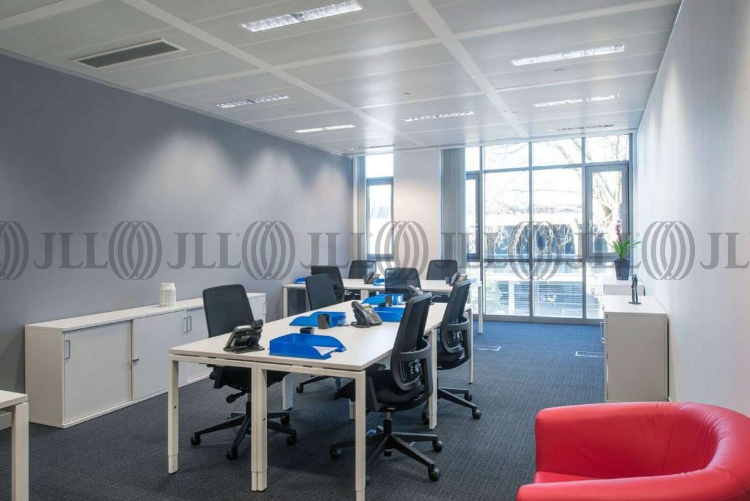Serviced office Richmond, TW9 2PR - Parkshot House - 38864