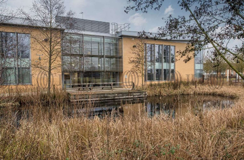 Serviced office Cambridge, CB23 6DP - 1010 Cambourne Business Park - 38902