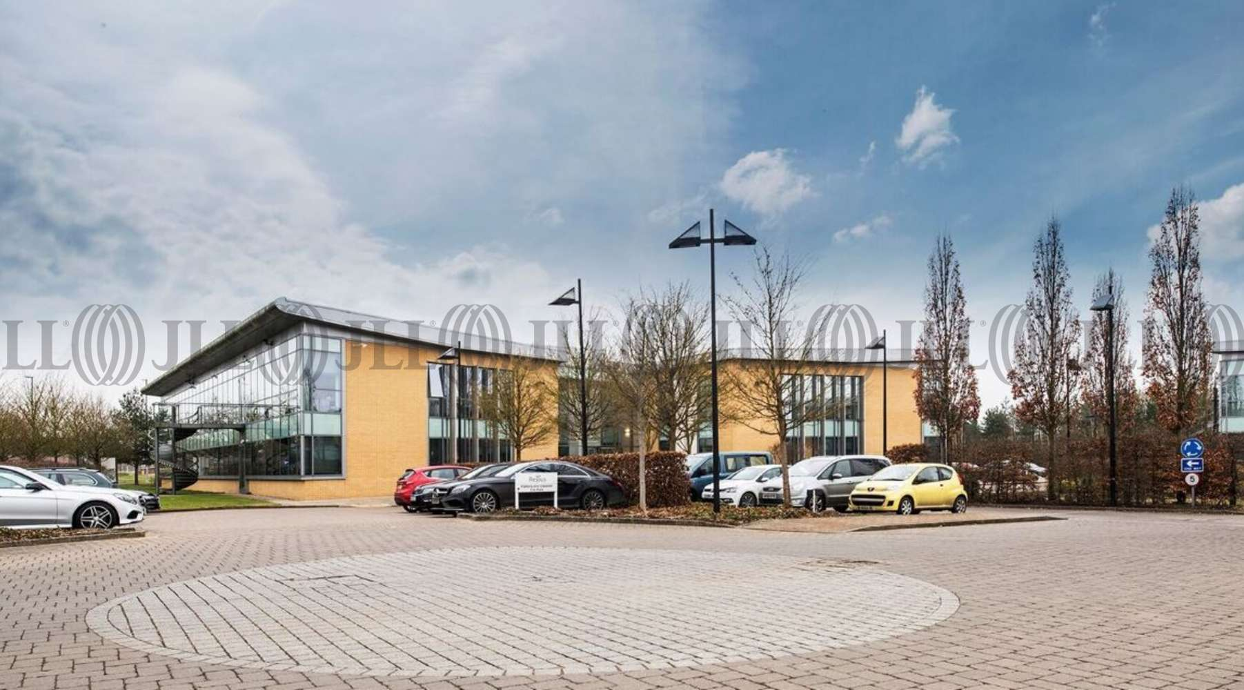Serviced office Cambridge, CB23 6DP - 1010 Cambourne Business Park - 1