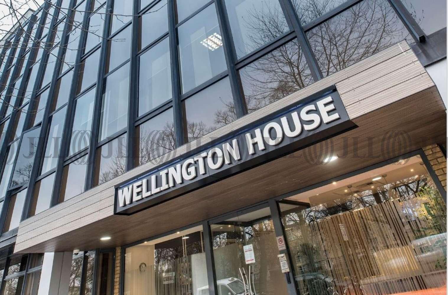 Serviced office Cambridge, CB1 1BH - Wellington House - 38927