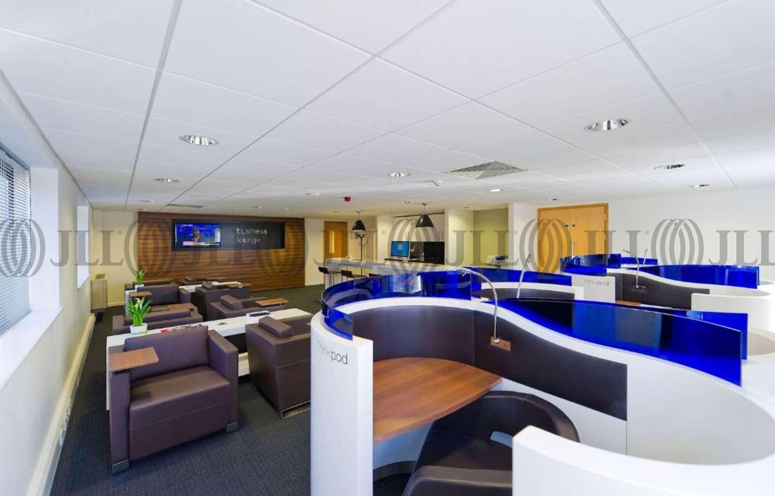 Serviced office Cambridge, CB23 4WU - Cambridge MSA - 3