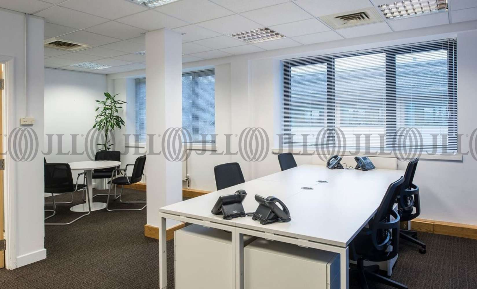 Serviced office Cambridge, CB24 9AD - Compass House - 2