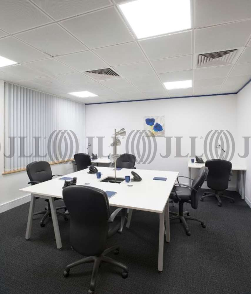 Office Staines, TW18 4AX - Centurion House - 1