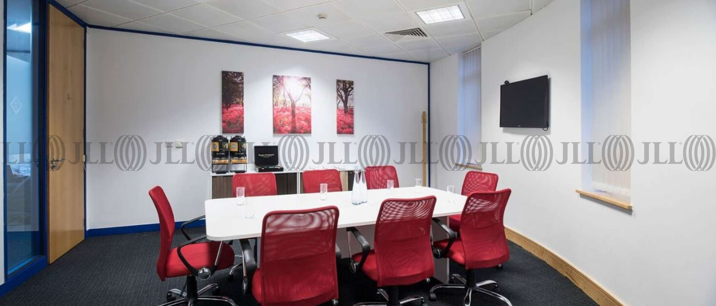 Office Staines, TW18 4AX - Centurion House - 2