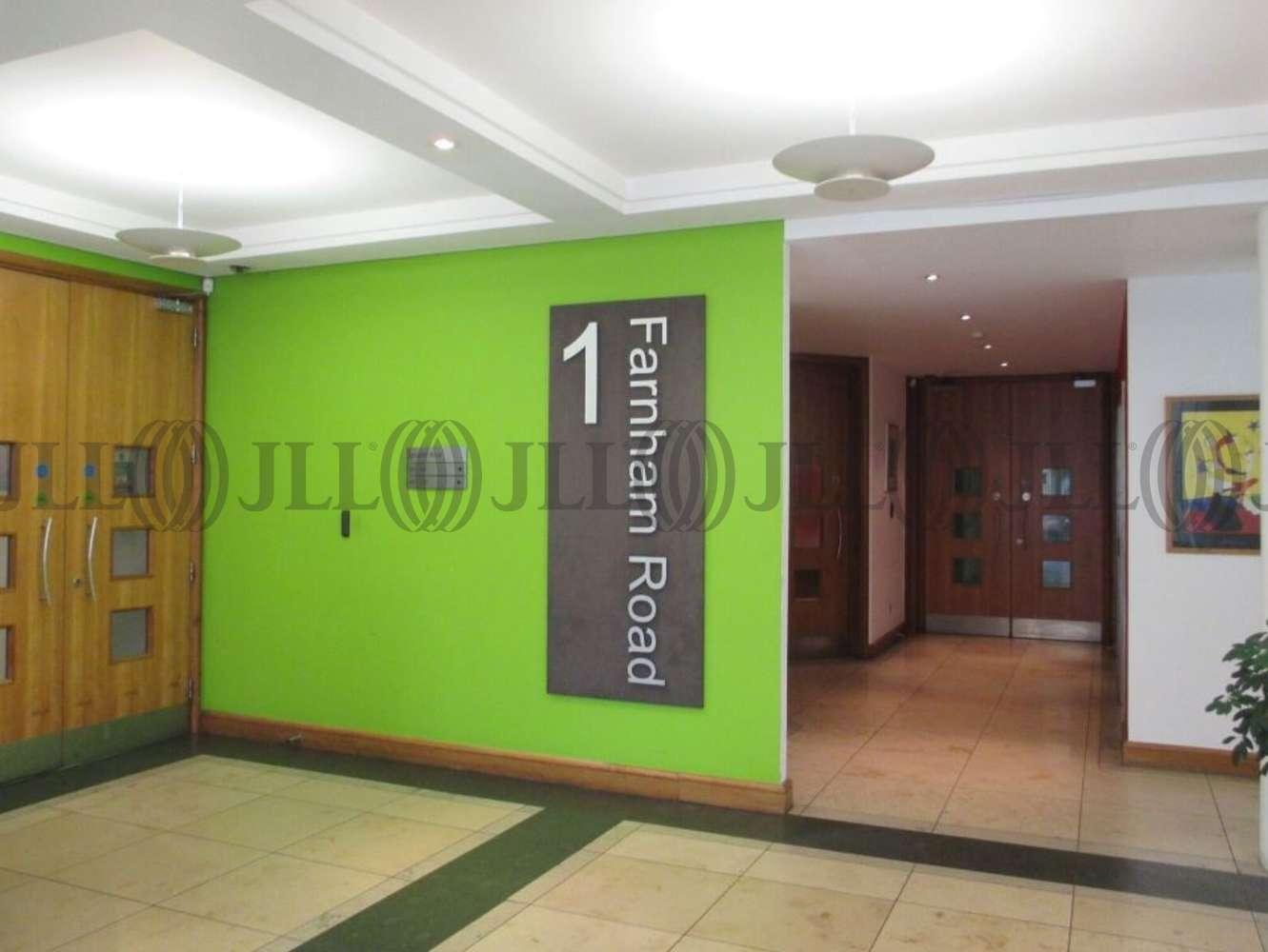 Serviced office Guildford, GU2 4RG - 1 Farnham Road - 2