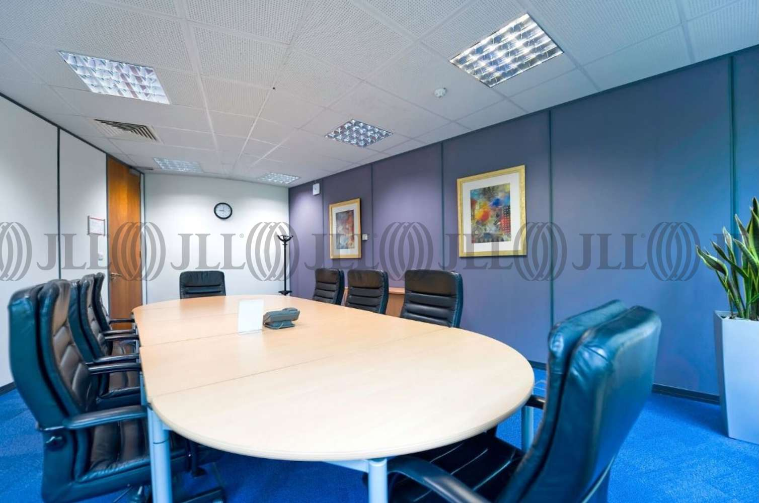 Serviced office Weybridge, KT13 0TT - Wellington Way - 1