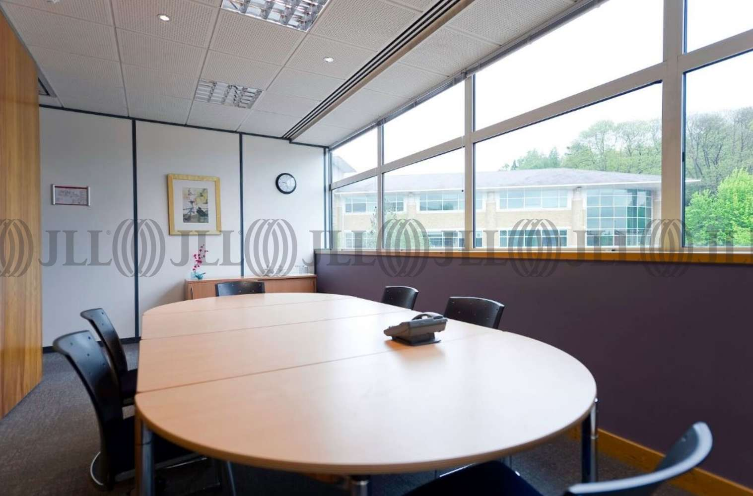Serviced office Weybridge, KT13 0TT - Wellington Way - 2